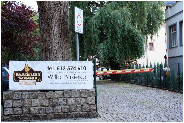 Przedszkole Opole 1